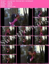 sexy-pink-lady sexy-pink-lady - Dreist aber Geil 2 - Am Radweg Thumbnail